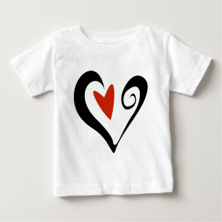 Two Hearts that Beat as One T Shirts