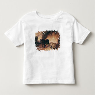 Two Jaguars from Peru Toddler T-Shirt