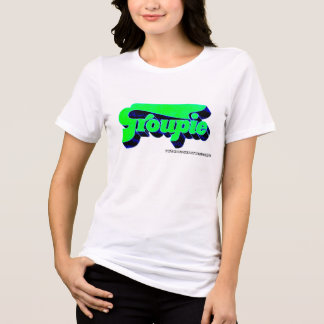 two kats GROUPIE t-shirt