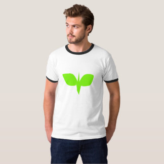 TWO LEAVES T-Shirt