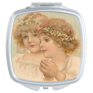 Two Little Angels, Travel Mirrors