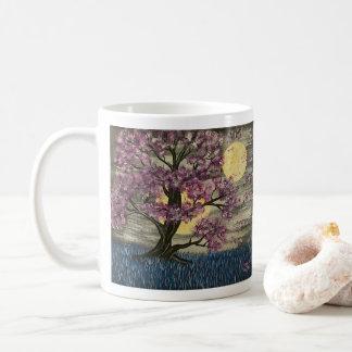 Two Moons Mug