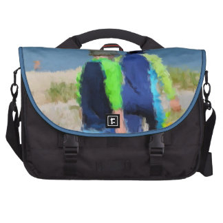 Two on the Beach Commuter Bags