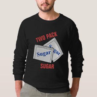 Two Pack Sugar Sweatshirt