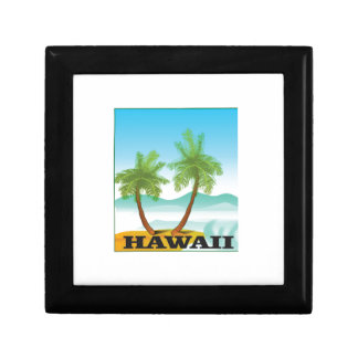 two palms of hawaii gift box