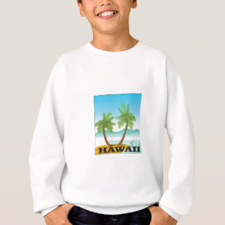 two palms of hawaii sweatshirt