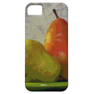 TWO PEARS BARELY THERE iPhone 5 CASE