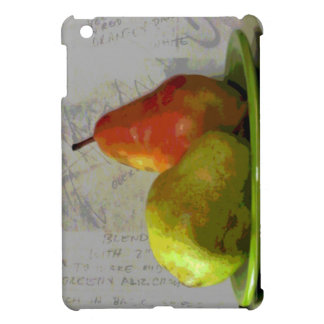 TWO PEARS iPad MINI CASES