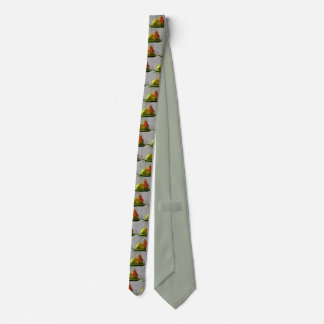 TWO PEARS TIE