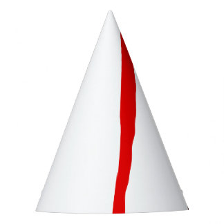 Two Philosophies Party Hat