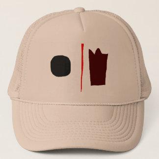 Two Philosophies Trucker Hat