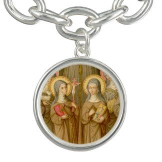 Two Poor Clare Saints (SAU 027)