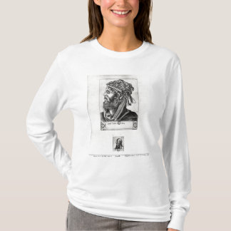 Two portraits of Catullus T-Shirt