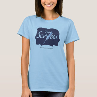 Two Scrybes Logo Shirt