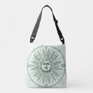Two sided all over Tote