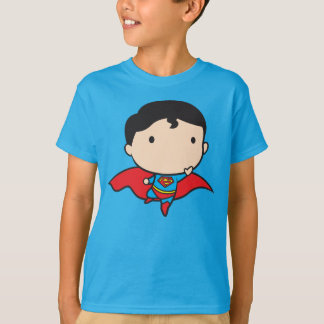 Two-Sided Chibi Superman T-Shirt
