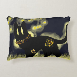 Two-Sided Creature Pilow Decorative Cushion