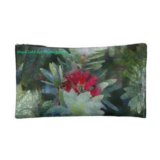 Two Sided Hand Bag Cosmetic Bag