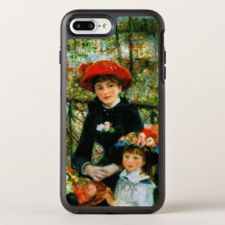 Two Sisters On the Terrace OtterBox Symmetry iPhone 8 Plus/7 Plus Case