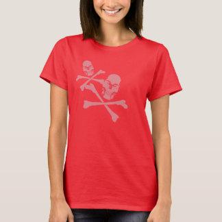 Two Skulls T-Shirt