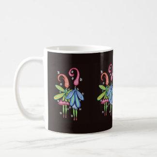 Two Sprite Mugs