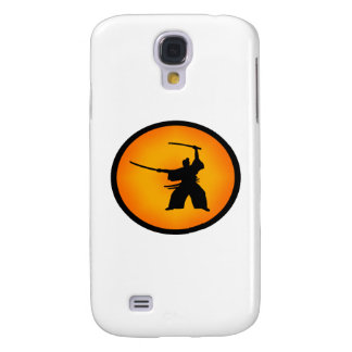 Two Swords Galaxy S4 Case