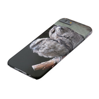 Two Tawny Frogmouth Birds Barely There iPhone 6 Case