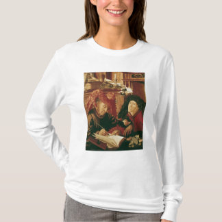 Two Tax Gatherers, c.1540 T-Shirt