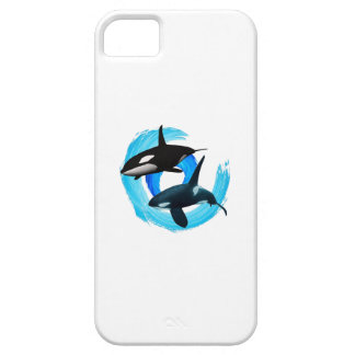TWO TO CRUISE iPhone 5 COVER