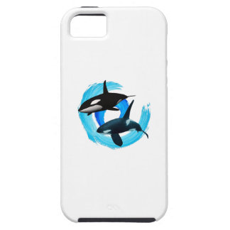 TWO TO CRUISE iPhone 5 COVERS