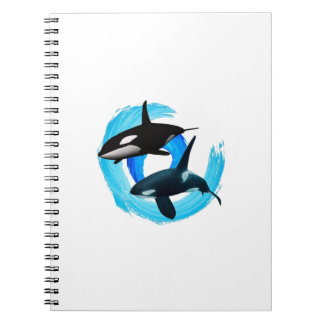 TWO TO CRUISE NOTEBOOKS