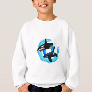 TWO TO CRUISE SWEATSHIRT
