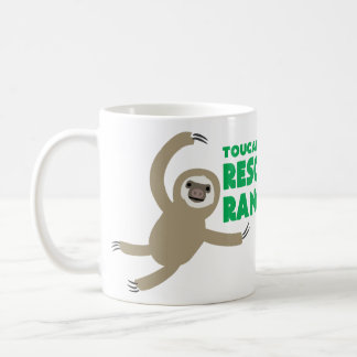 Two Toed Sloth Mug