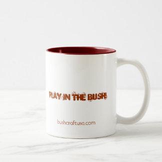 Two-tone Coffee Cup Two-Tone Mug