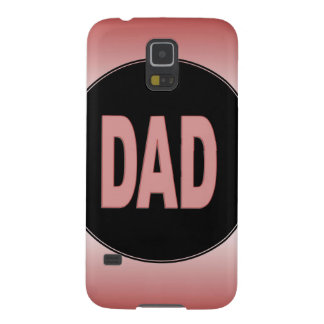 Two Tone Dad Case For Galaxy S5