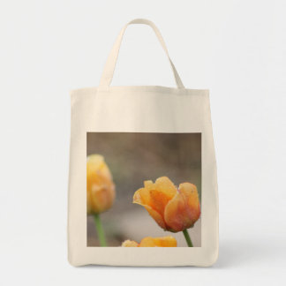 Two-Toned Tulips Bags