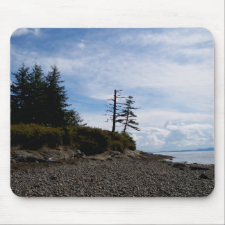 Two Tree Point Mouse Pads