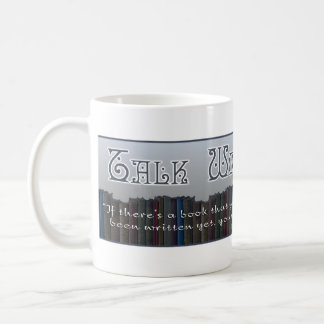 TWtM Book Mug with Large Logo