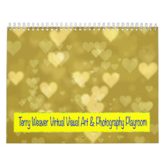 TWVVAAPP 2016 Wall Calendar