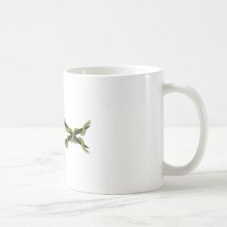 Twyst of Lyme Coffee Mug