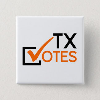 TX Votes Button
