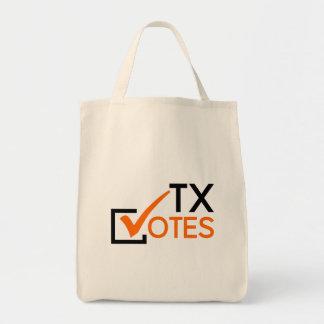 TX Votes Tote
