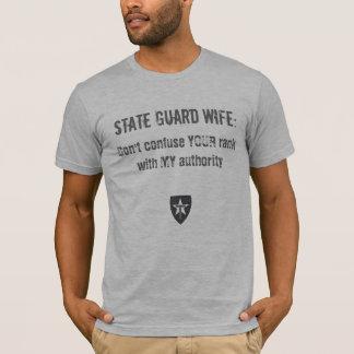 TXSG Wife's Motto T-Shirt