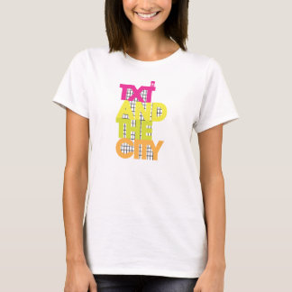 TXT AND THE CITY T-Shirt