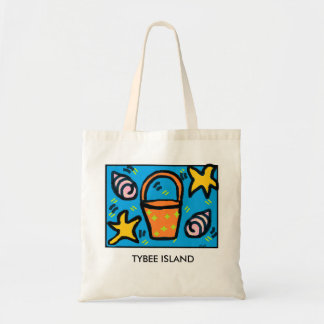 TYBEE ISLAND BEACH BAG