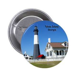 Tybee Island Lighthouse Pins