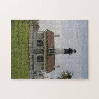 Tybee Island Lighthouse Jigsaw Puzzles