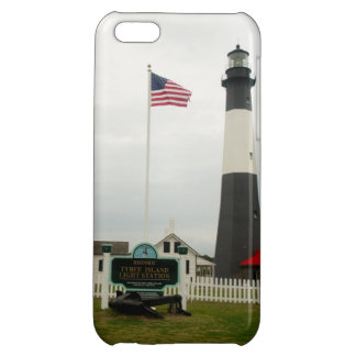 Tybee Island Lighthouse Station iPhone 5C Cover