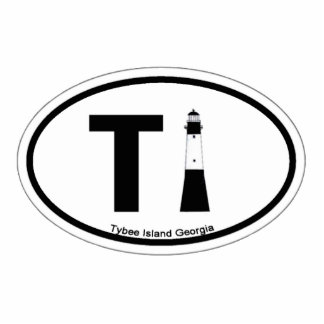 Tybee Island Photo Cut Out
