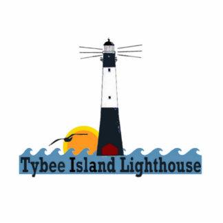Tybee Island Photo Cutouts